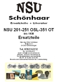 Download Katalog NSU 201-251 OSL-351 OT bis 1938