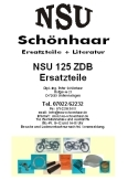 Download Katalog NSU 125 ZDB