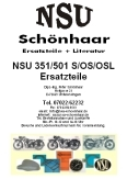 Download Katalog NSU 351/501 S/OS/OSL