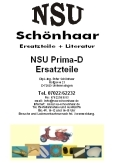 Download Katalog NSU Prima-D